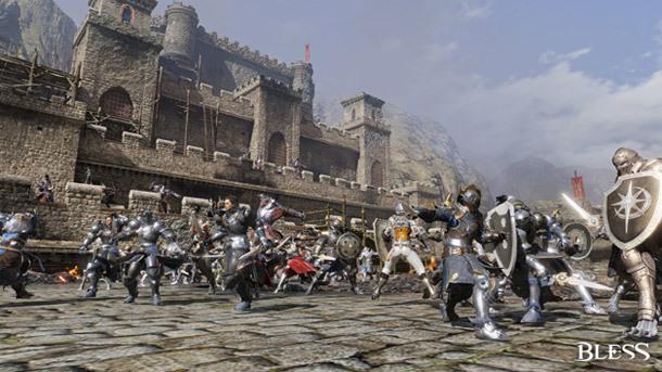 castra-fight