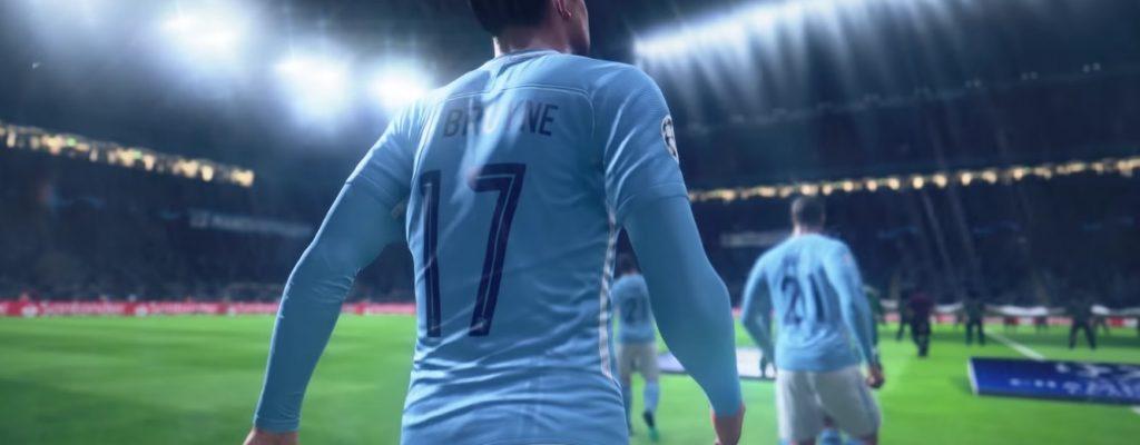 Hat FIFA 19 wirklich Battle Royale? Das ist an den Gerüchten dran