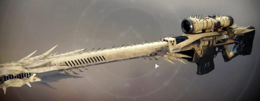 Destiny 2: Wer Wispern des Wurms noch heute will, muss früh Feierabend machen