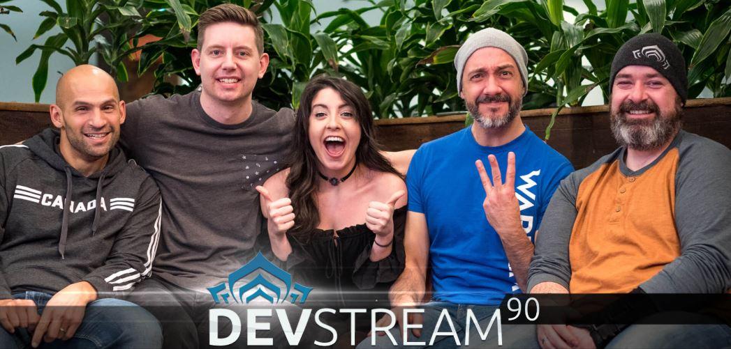 devstream