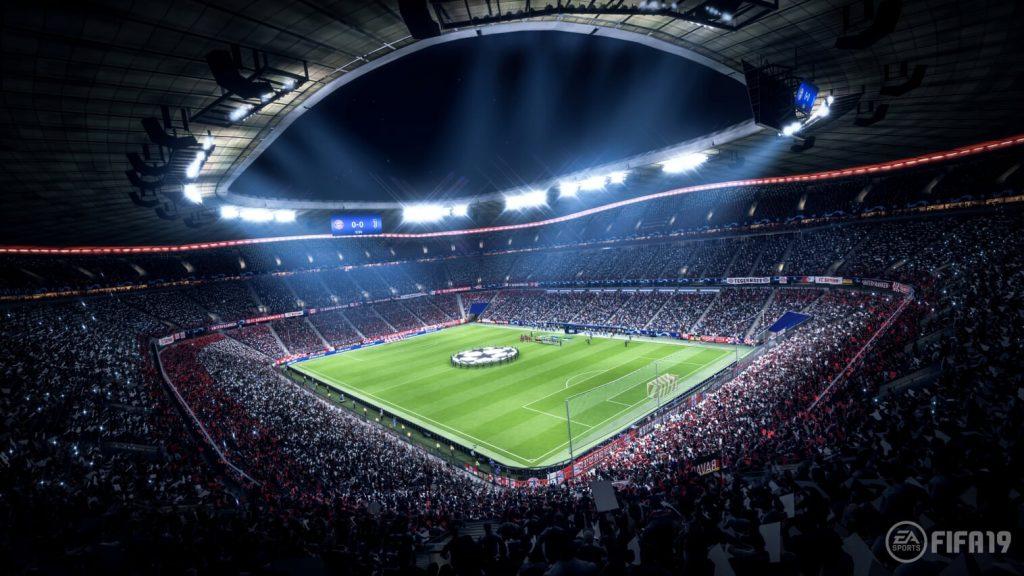 Die Allianz Arena wird es in FIFA 20 nicht geben