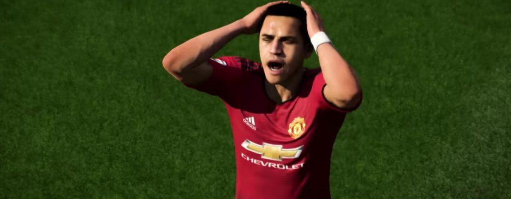 Fußballer vermasselt Influencer-Post zu FIFA 19 brutal