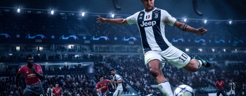 Die 8 größten Überraschungen der Top-100-Ratings in FIFA 19