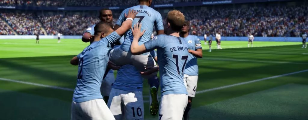 FIFA 19: Ratings Top 40-31 – Frische Spielerwerte mit James Rodriguez