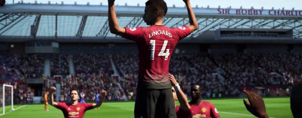 FIFA 19: Worauf können sich Online-Spieler freuen, EA?