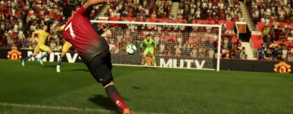 FIFA 19: Gameplay-Leak zeigt 10 Minuten lang die Europa League