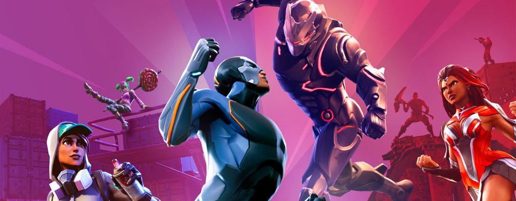 Euer Superhelden-Film soll in Fortnite gezeigt werden – als Blockbuster