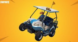fortnite-golfkart