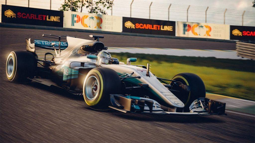 Gran Turismo Sport Juli Update