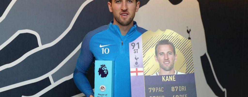 Englands Fußball-Star Kane spielt während der WM mehr Fortnite als je zuvor