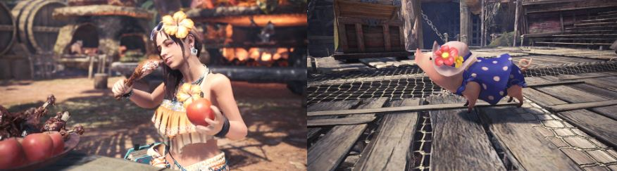 monster-hunter-world-sommer-handler-poogie