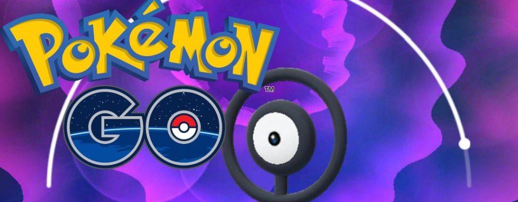 Pokémon GO hat jetzt die letzte Form von Icognito: Das Alphabet ist komplett