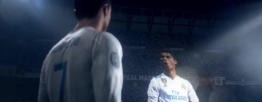 FIFA 19 – Ones to Watch: Cristiano Ronaldo hat eine OTW-Karte in FUT!