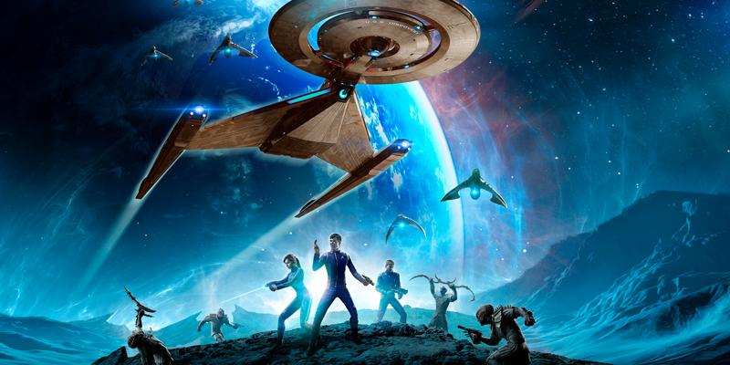 Neue Serie im alten MMORPG: Star Trek Online jetzt mit Discovery