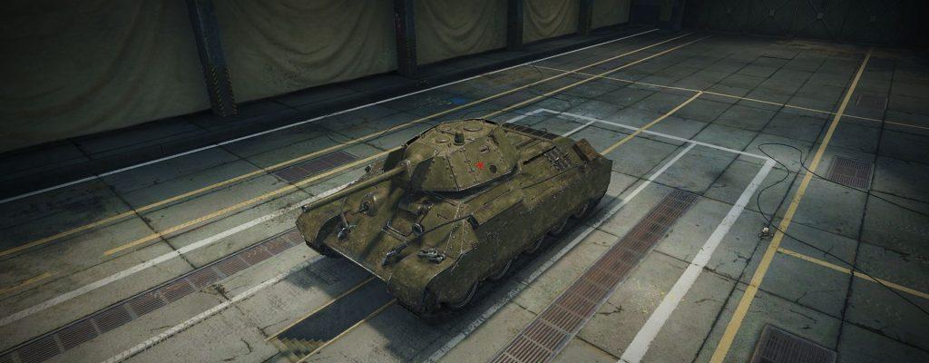 World of Tanks: Das kann der legendäre Panzer, den Ihr jetzt im Event bekommt