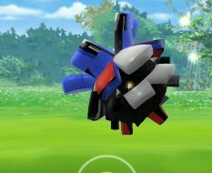 Pokémon GO Tannza Glitch