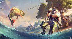 Albion-Online-Fisch