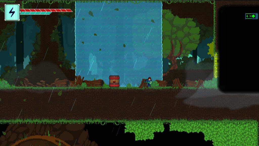 Alter Army Screenshot