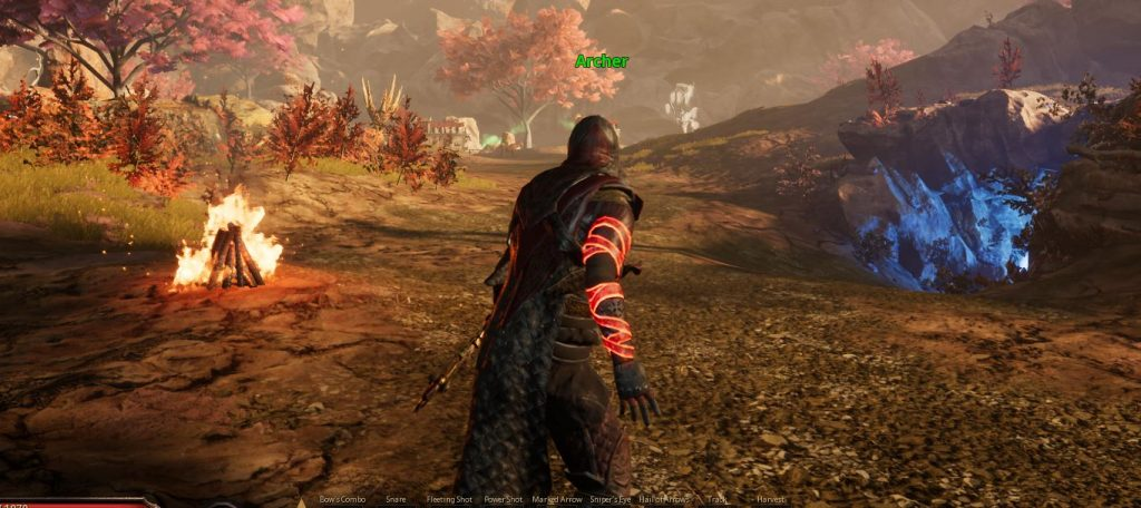 Ashes of Creation Screenshot Titelbild