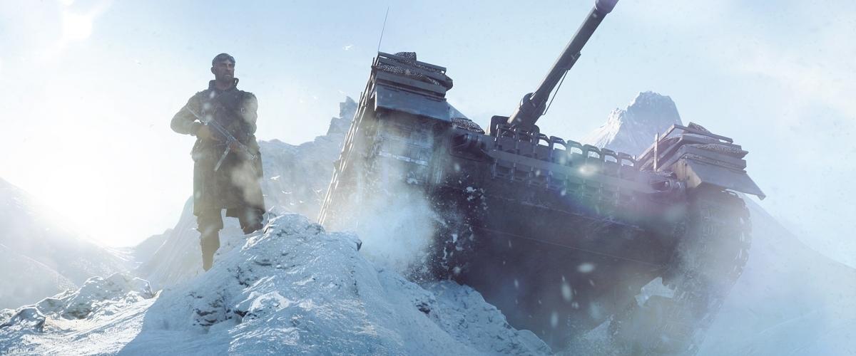 Battlefield 5 norway title main