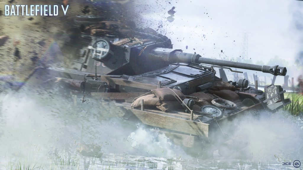 Battlefield 5 x1