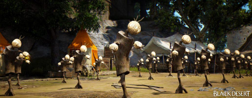 Black Desert: Spieler erreicht Level 65 im MMORPG – Nach Tausenden von Stunden