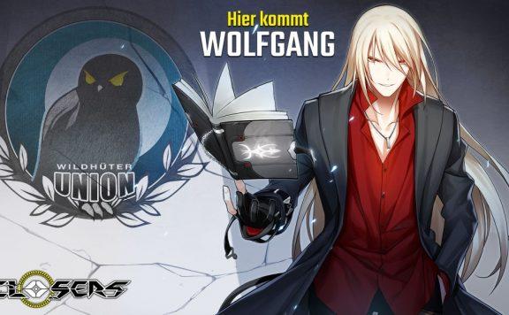 Closers Wolfgang