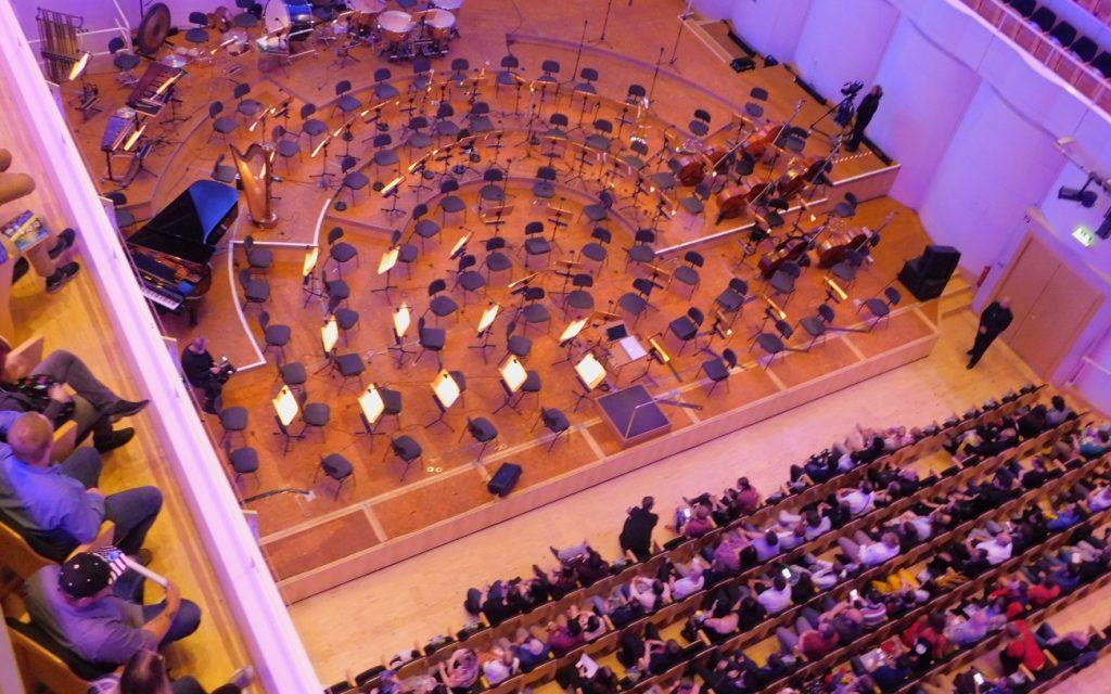 final fantasy eorzean symphony konzert oben
