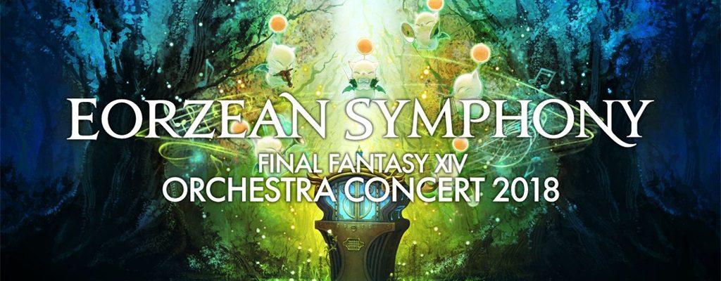 Wir brauchen mehr Konzerte wie Final Fantasy XIV: Eorzean Symphony
