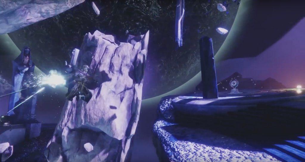 Destiny 2 Forsaken TS 10
