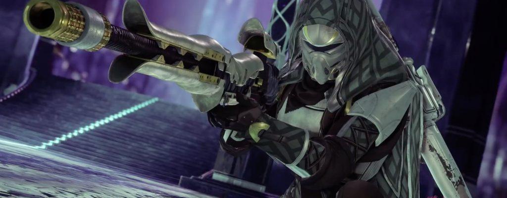 Destiny 2: Durch langsames Gehen umgeht Ihr einen Matchmaking-Bug