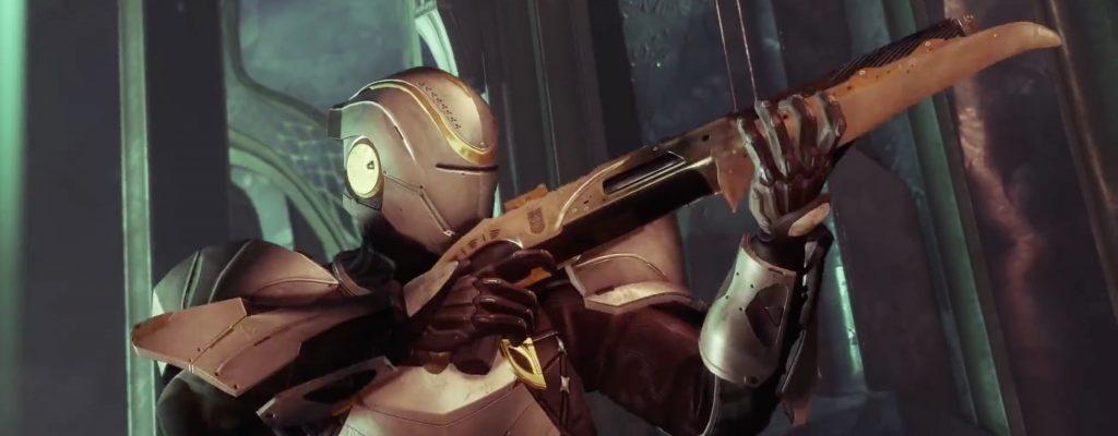 Destiny 2: Weekly Reset am 21.08. – Dämmerungsstrike, Flashpoint