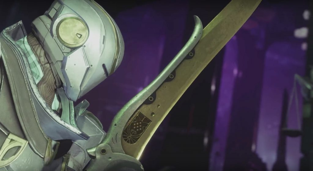 Destiny 2 Forsaken TS 15