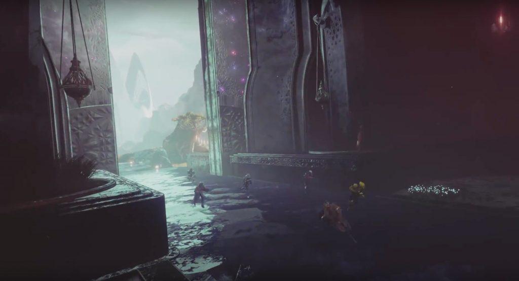 Destiny 2 Forsaken TS 17