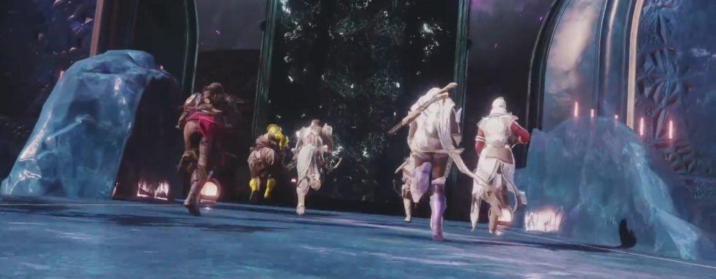 """Destiny 2: So schafft Ihr die Clan-Herausforderung """"Draußen bleiben"""""""