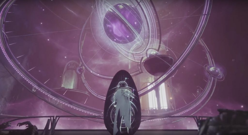 Destiny 2 Forsaken TS 2
