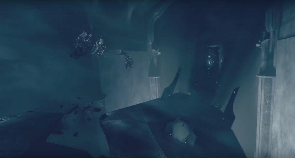 Destiny 2 Forsaken TS 20