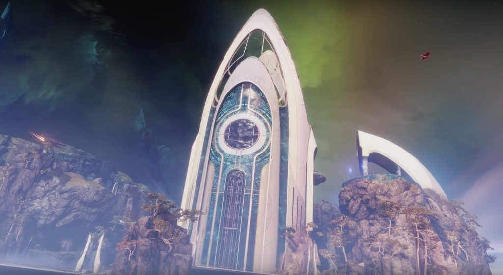 Destiny 2 Forsaken TS 3