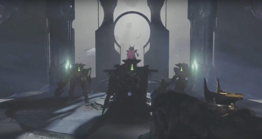 Destiny 2 Forsaken TS 5