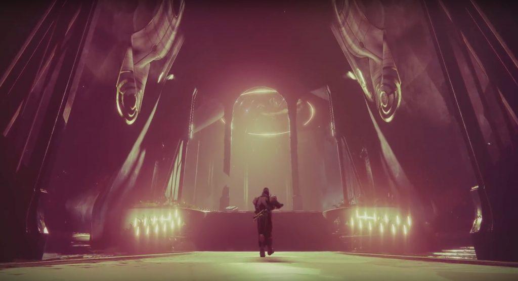 Destiny 2 Forsaken TS 6