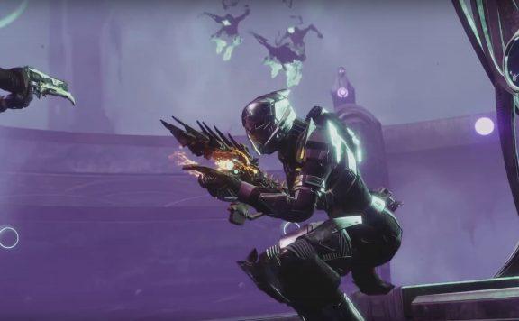 Destiny 2 Forsaken TS 9