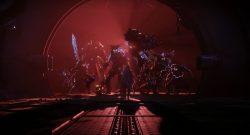 Destiny 2 Forsaken barone uldren Title