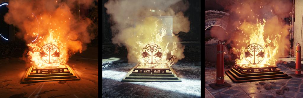 Destiny 2 eisenbanner feuerstelle