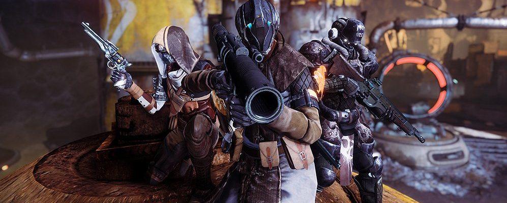 Top-Games September 2018: Destiny 2 wieder top auf PS4, Xbox One