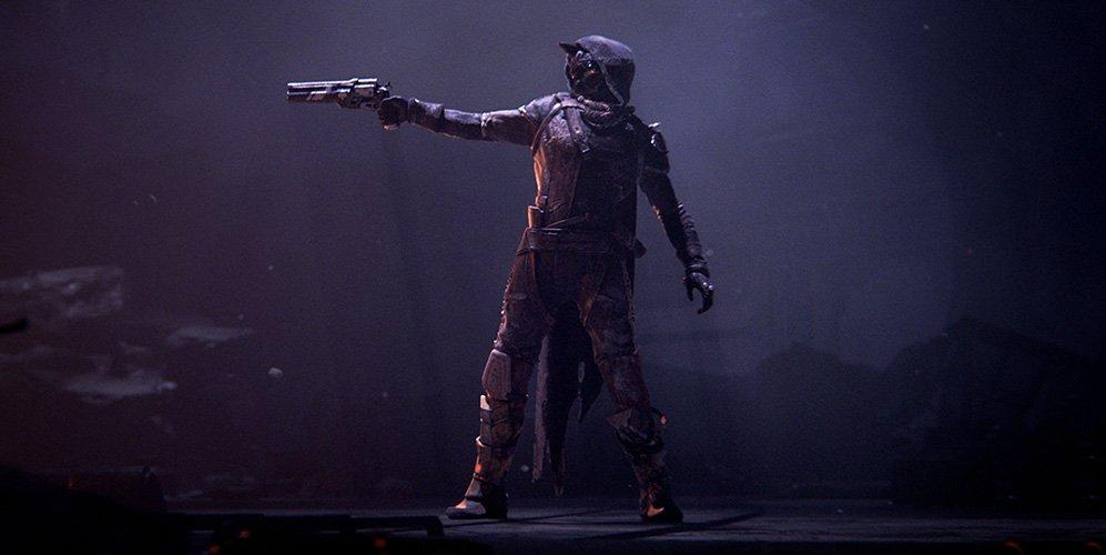 Destiny 2 forsaken cayde last stand