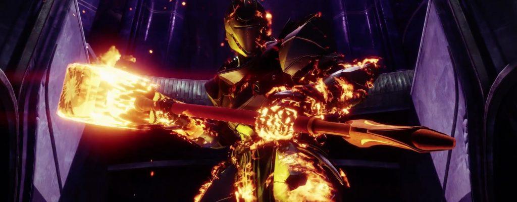 Destiny 2: Weekly Reset am 09.10. – Neue Aktivitäten und Herausforderungen