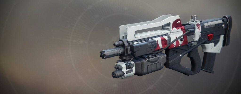 Destiny 2: Spieler zahlen bis zu 350$ für die superseltene Redrix's Claymore