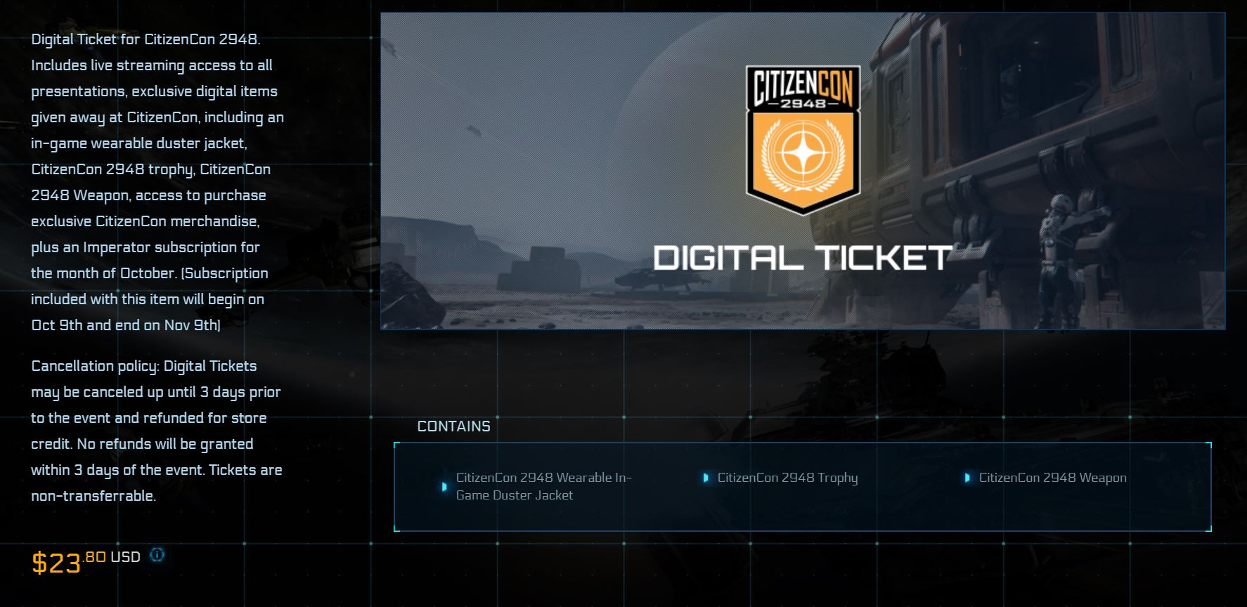 Digital-Ticket