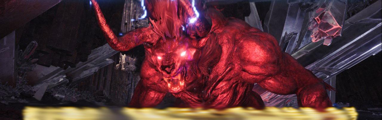 monster hunter world extreme behemoth rewards