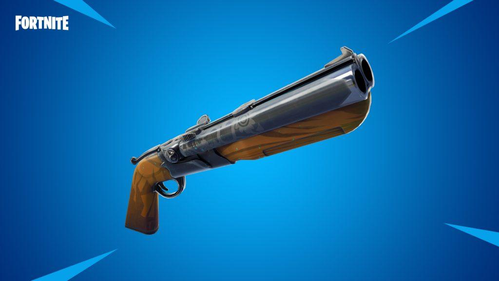Doppel-Gun